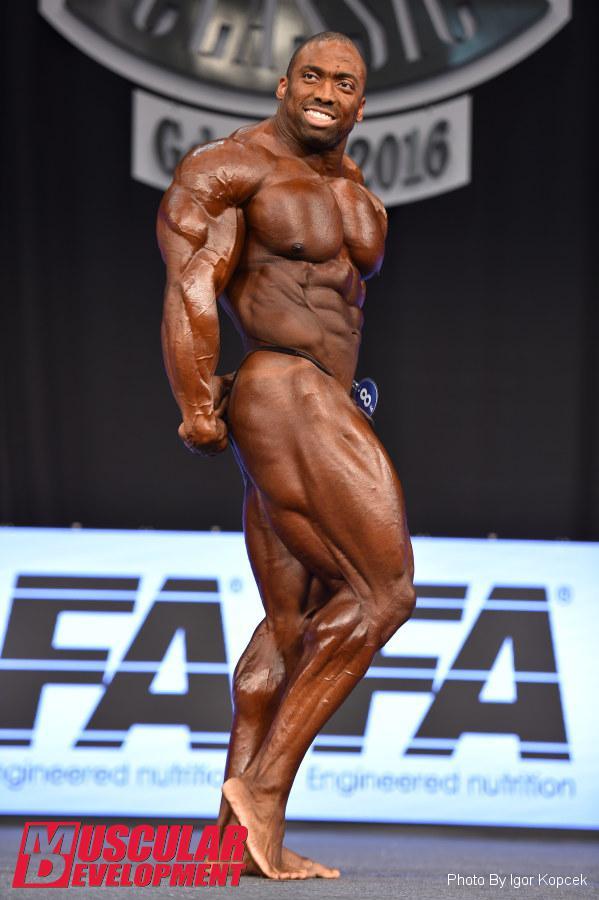 Cedric McMillan 3