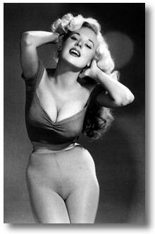 Vánoční dárek: Pretty woman Betty