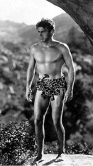 Tarzanovská série - Linden
