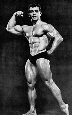 Profil - George Orlando
