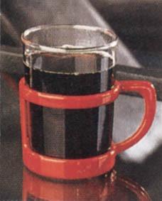 Káva a krvný tlak