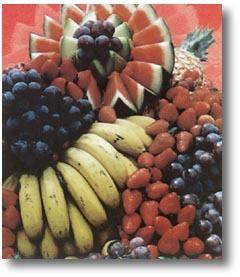 Ovocie a zelenina kontra mozgová porážka