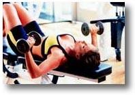Regenerace cvičením?