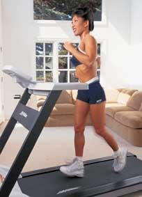 Technika běhu
