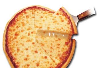Bez sýra, prosím!