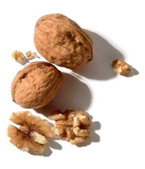 Nejsou ořechy jako ořechy