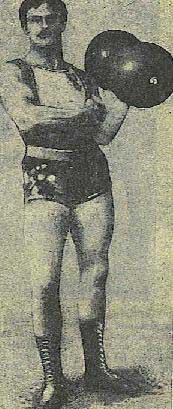 Emil Voss