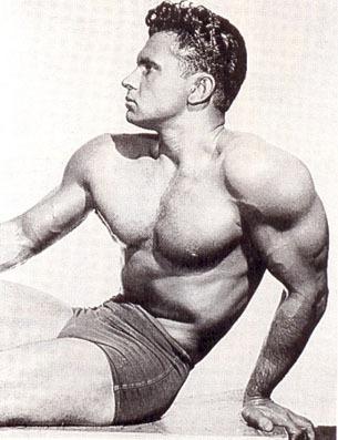 Vince Gironda (2)
