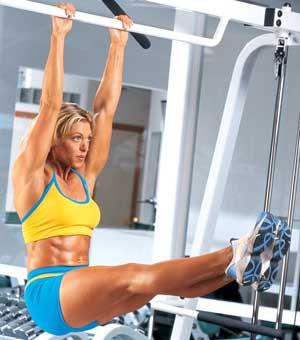 Cvičením proti rakovině