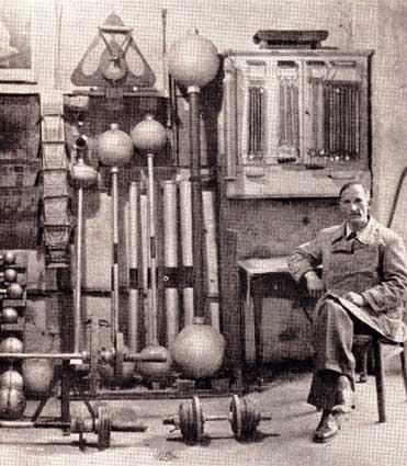 Pocta průkopníkům: Edgar Muller