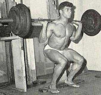 Listování: Strength&Health January 1971