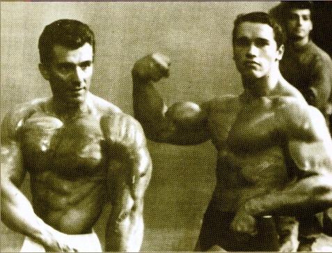 Fotky z minulosti: Arnold&Gajda