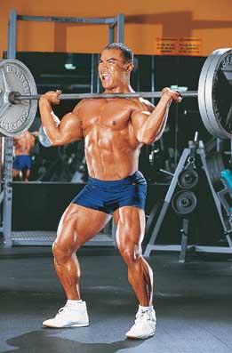 Tipy k zefektivnění tréninku