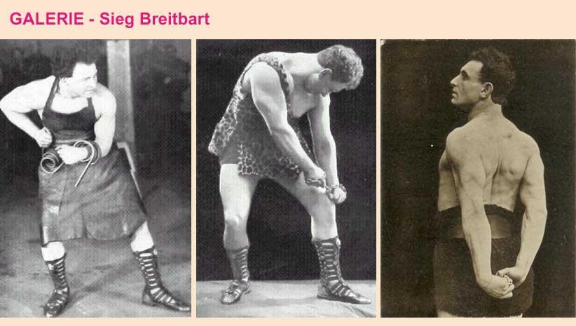 Galerie: Sieg Breitbart