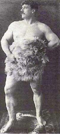 Apollon, král siláků (11)