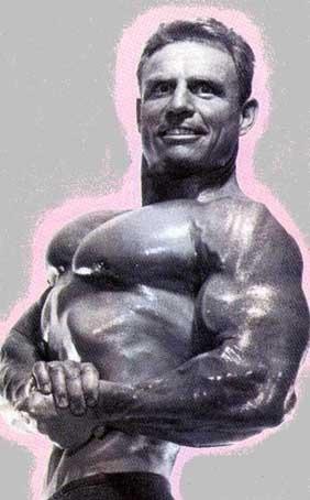 Muž z oceli: Chuck Sipes (1)