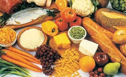 Nadváha a dieta