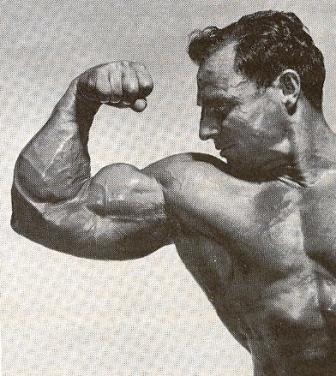 Muž ze železa: Chuck Sipes (4)