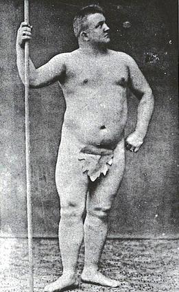 Lucemburský Herkules (2)