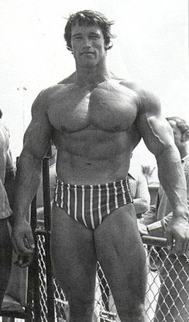 Vzpomínky na Arnolda (3)