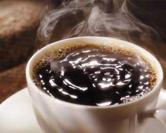 Redukce tuku = kofein + cvičení