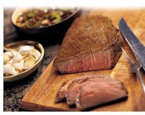 Havajský biftek