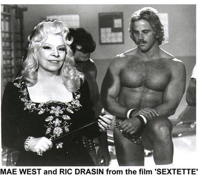 Ric Drasin a Arnold