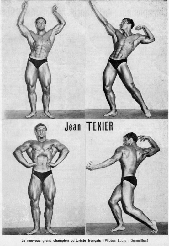 Jean Texier