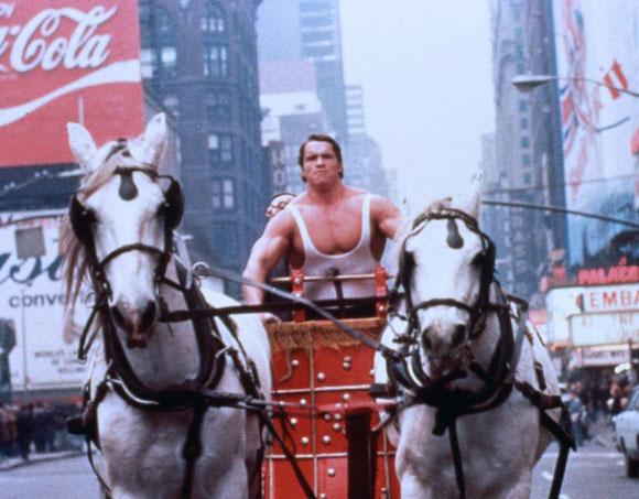 Arnold-Hercules