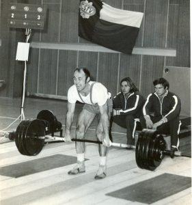 Miroslav Dobroucký