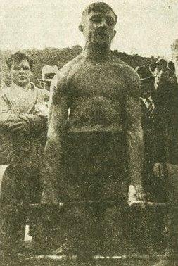Edward Zercher