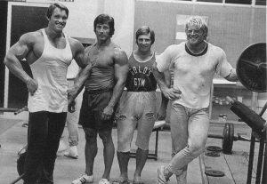 Arnold a přátelé
