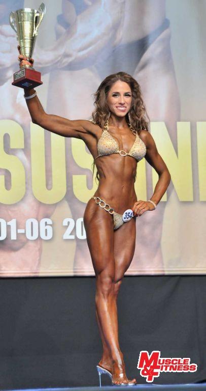 Karina Antovská (SR)
