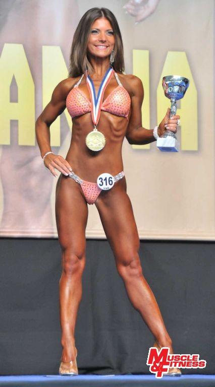 Iveta Kuglerová (SR)