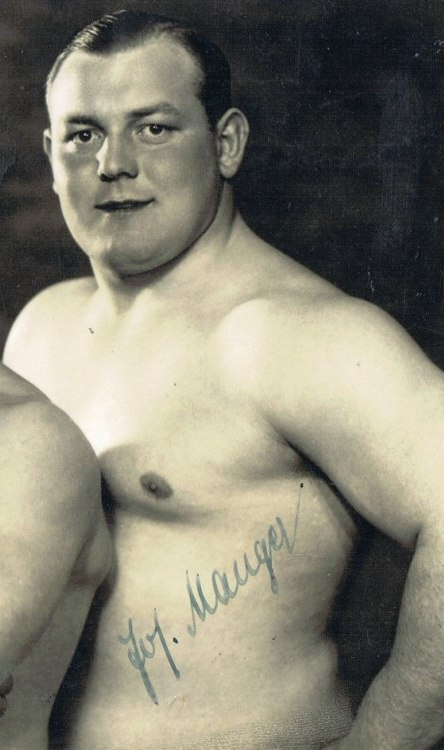 Josef Manger