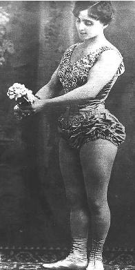 Madame Montagna