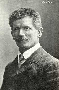 Vzpírání-Siebert Theodor