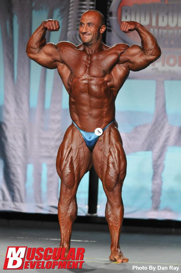 Mohamad Bannout