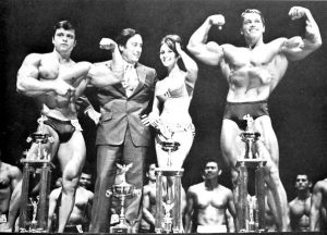 Arnold v roce 1969