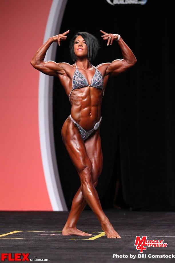 Dana Linn Bailey