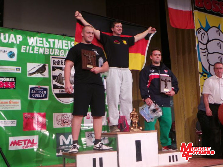 Na stupňoch víťazov v absolútnom poradí dorastencov stáli i dvaja slovenskí reprezentanti – strieborný Labát a bronzový Dömötör.
