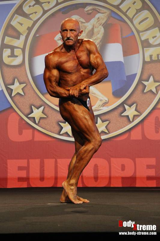 Milan Bodlák (ČR)