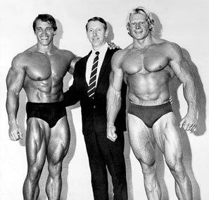 Arnold - Draper 1970