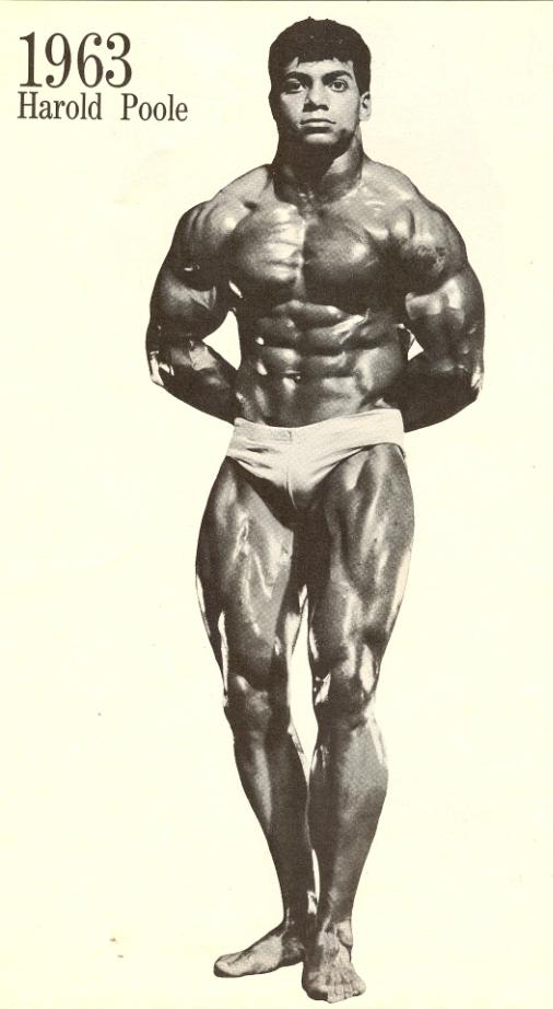 Harold Poole
