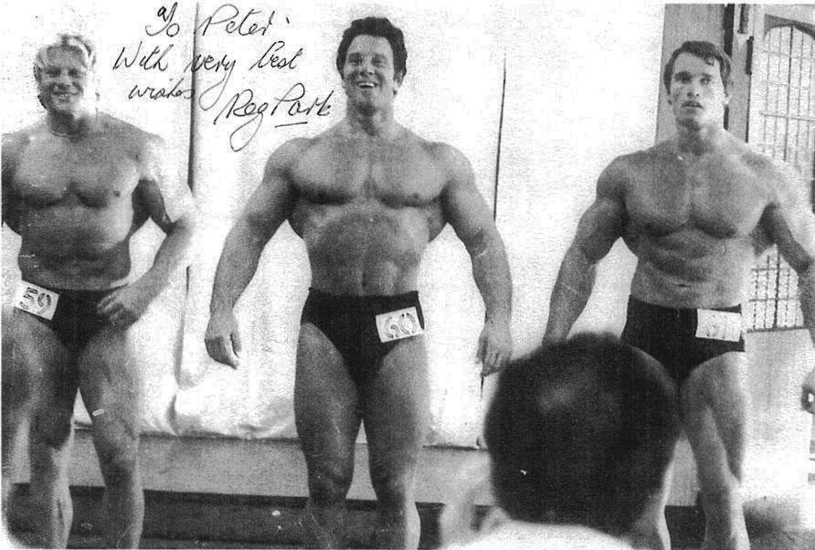 NABBA 1970
