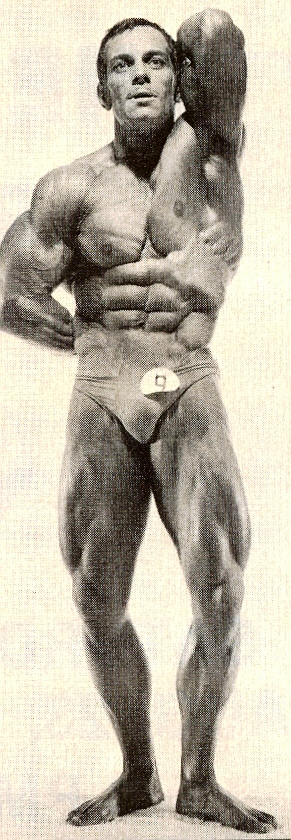 Heinz Sallmayer