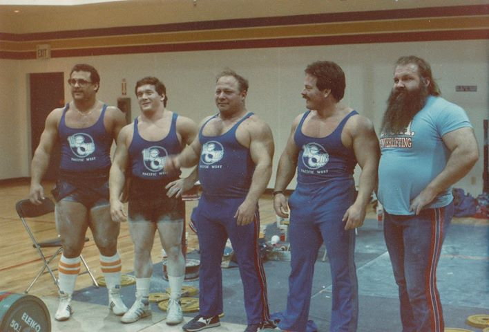 Kenady (vpravo) v týmu USA