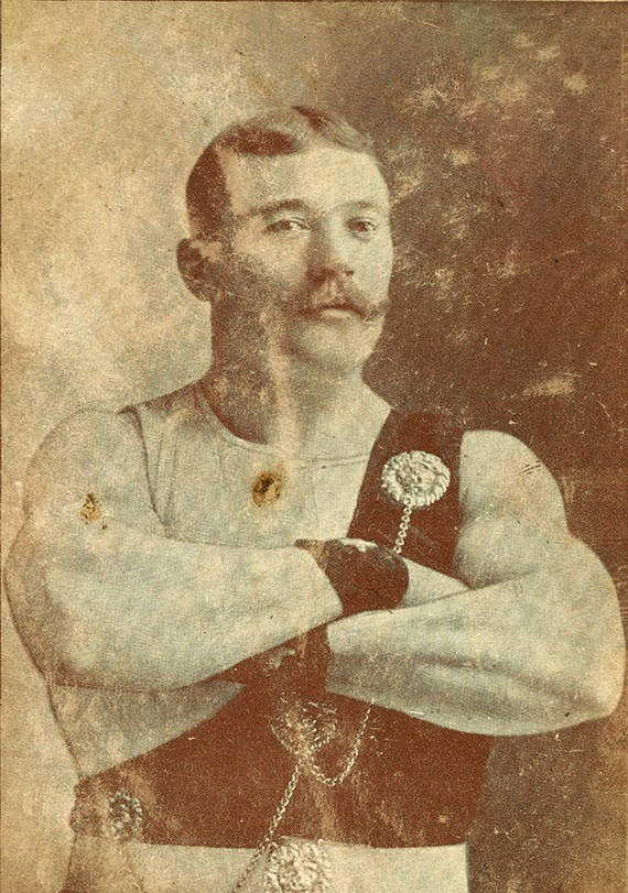 Hjalmar Lundin