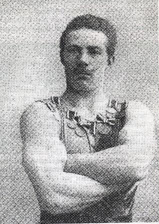 Carl Gustaf Gunnar Svensson