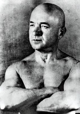Alexandr Bucharov